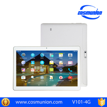 "10"" inch android 5.1 4G tablet pc with 4500mAh battery"