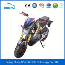 Bluera Duke G1 Wholesale Price Electric Bike with 2000W Motor for Import