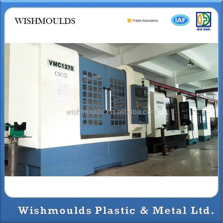 High precision OEM ODM mechanical Custom CNC Parts