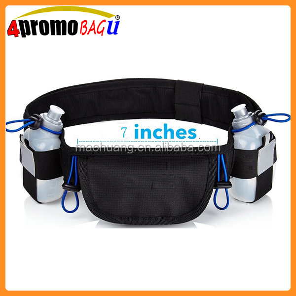 Lightweight wholesale running hydration belt