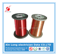 Fine milberry copper conductor magnetic wire for submersible motor