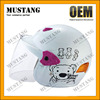 Popular Motorcycle ATV Dirt bike Half Face Youth Helmet
