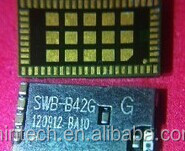 Replacement wifi bluetooth ic SWB-B42G for Samsung galaxy note 1 n7000 i9220