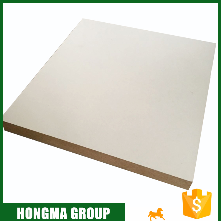 18mm Melamine MDF For kitchen