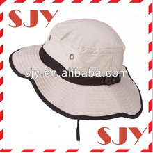 Cool pattern fashion custom bucket hat
