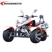 EEC Approved 250cc 4 Stroke Manual Clutch 3 Wheeler ATV(AT2506)