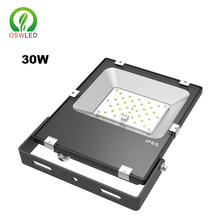 Clear & Distinctive commercial Aluminum die-cast10w ultra thin led flood light