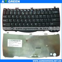 Hot sale Laptop keyboard for acer TravelMate 800 TM800 in stock