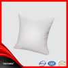 Quilted Microfiber high quality square plain pillow wholesale