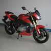 Legal street 50cc super motorcycle with EEC