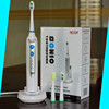 MAF8120 waterproof rechargeable sonic vibration electric toothbrush with magnetic suspension motor technology
