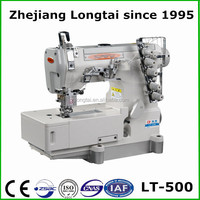 LT-500 used leather sewing machines for sale