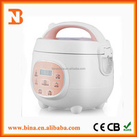 Travelling Baby National Rice Cooker