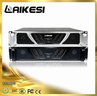 KA2600 power amplifier 600W for stage