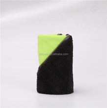 Colorful Microfiber Car Cleaning Towel Kitchen Washing Polishing Cloth