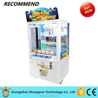 Key Master Prize Merchandiser Amusement Park Game machine