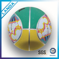 standard size official cheap basketballs balls toy