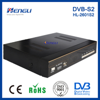 good price DVBS2 full hd digital satellite fta receiver