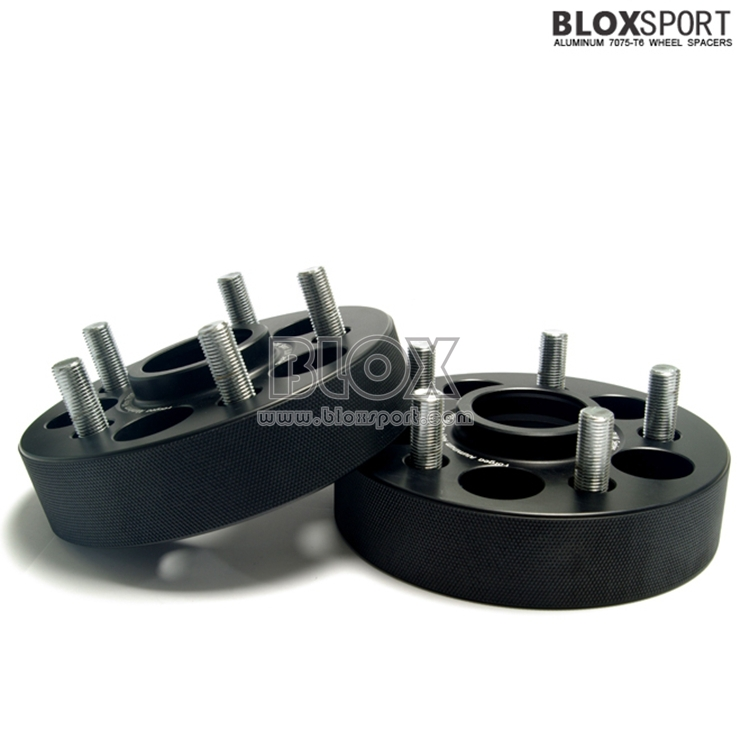 SGS Aluminum 6061-T6 PCD 5x100 Wheel Adapters for Dodge Neon Srt4