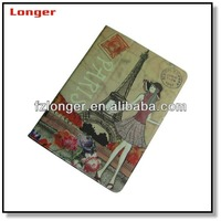 Fashional 8.1 tablet leather case LG-8-C006