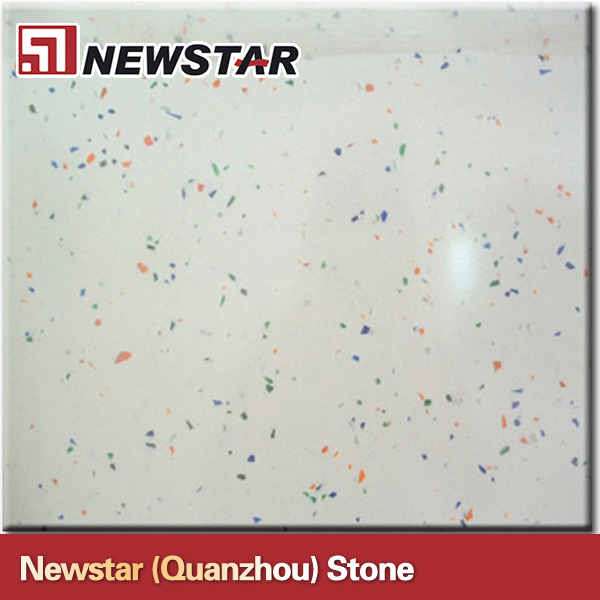Newstar artificial stone molds