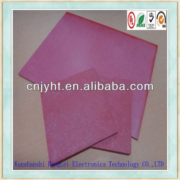 Mat Glass Reinforced Polyester - GPO-3