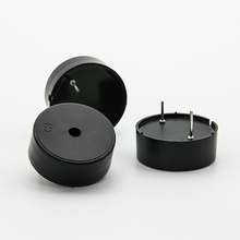 TAT-BPC2410 Low price micro waterproof 12v piezo buzzer 120dB supplier
