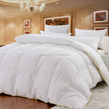 solid plain or pinted polyester microfiber duvets and pillows