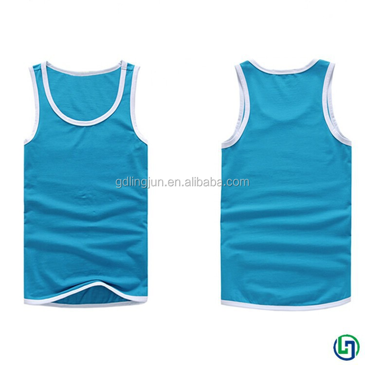 Popular loose tank tops wholesale men sexy underwear best selling products in europe