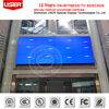 advertising video wall, video wall lg 55inch 5.3mm