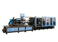 880ton high preformance injection molding machine for make large plastic products