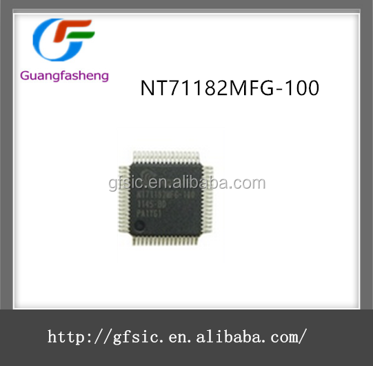 best price NT71182MFG-100 laptop power IC with high quality