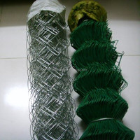 Chain link fence extensions/China alibaba wholesale chain link fence extensions