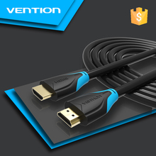 Vention Gold Plated Supports wholesale premium awm 20276 high speed Ethernet 3D 1.4 2.0 4K HDMI Cable