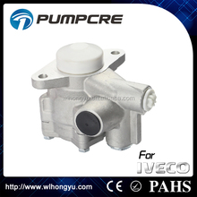 High quality IVECO truck spare parts power steering pump 4896314