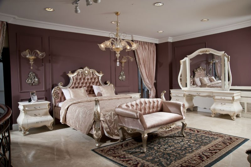 der sultan schlafzimmer satz id 126412199. Black Bedroom Furniture Sets. Home Design Ideas
