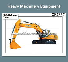 China Excellent Excavator Machinery Attachments
