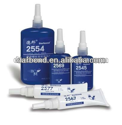 Solvent Resistant Thread Sealant/Compound 2554