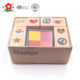wooden stamp teacher stamp