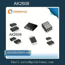 (electronic ICs chips)AK2608 AK2608,AK260,AK26,2608