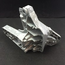High quality Custom aluminium injection die casting and die casting mould