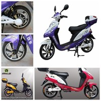China online shopping Chinese wholesale 2016 NEW Comfortable convenient 350W hub motor electric bicycle XYH-MiLG