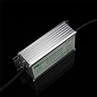 constant current waterproof 50 watt led driver 1500ma with TUV CB ,GS MARK saa ctick