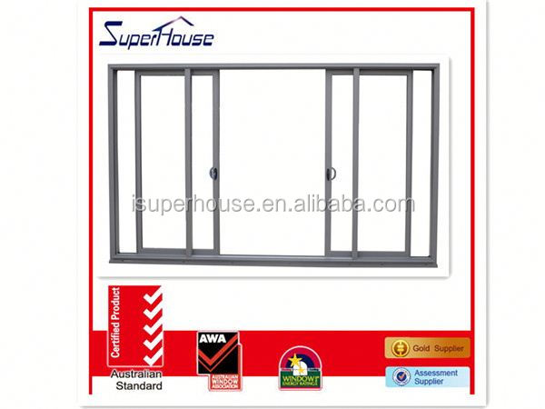 Australia standard factroy price drawing room sliding door