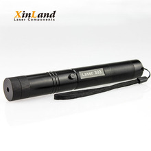 Promotion price double telescopic green lazer pointer with magnet