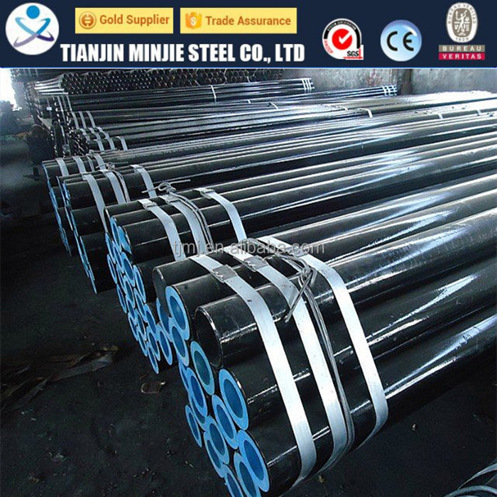 ASTM A53 large diameter seamless steel pipe on hot <strong>sales</strong>
