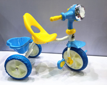 China baby stroller factory wholesale new model baby tricycle