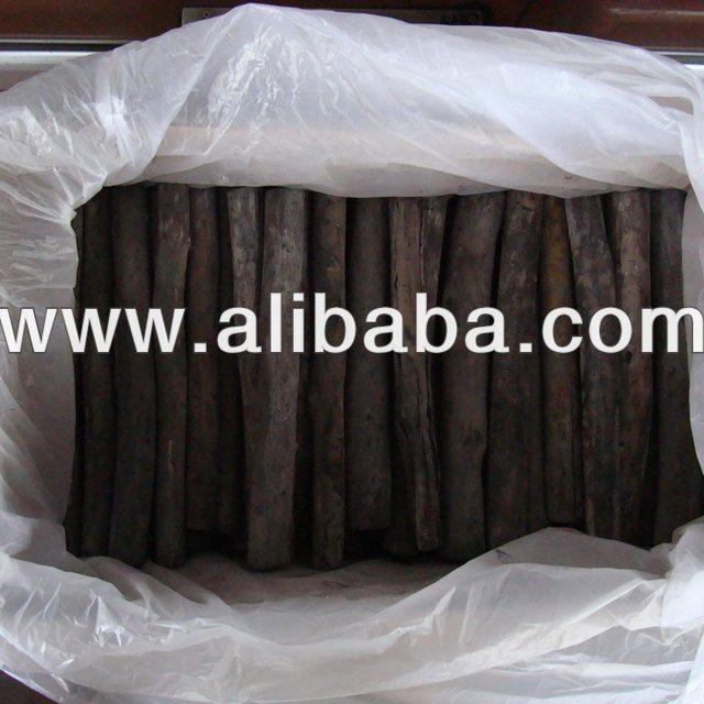 White Charcoal Binchotan