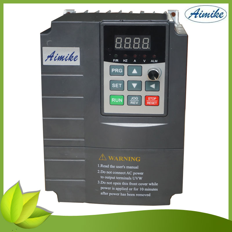 11KW~110 KW 220v 50hz 110v 60hz triple phase VFD frequency voltage converter/dc to ac frequency converter