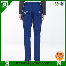 wholesale boys chino pants navy chino jogger pants